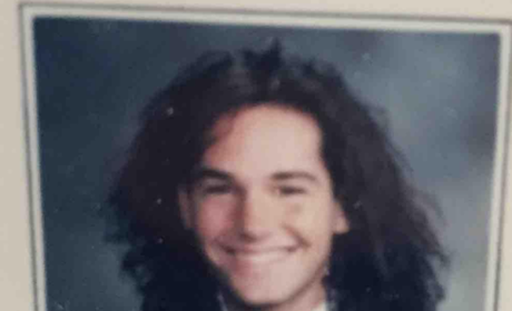 Paul Rudd Yearbook Photo Surfaces on Reddit, Is Amazing