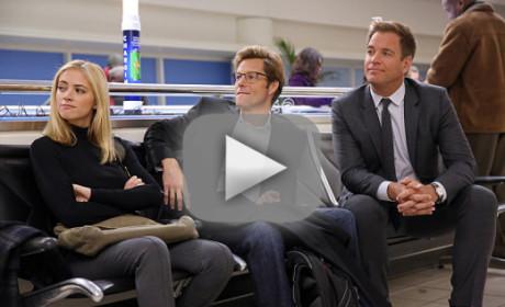 NCIS Season 12 Episode 9 Recap: Not Home for the Holidays