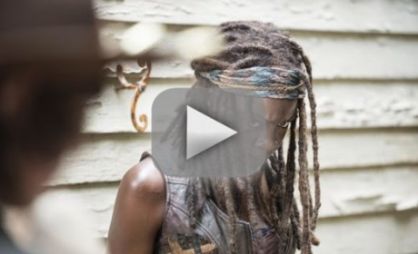The Walking Dead Season 5 Episode 8 Recap: Midseason Finale Mayhem