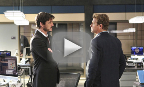 The Mentalist Season 7 Episode 1 Recap: Beginning of the End