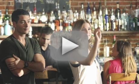 Revenge Season 4 Episode 9 Recap: Who's Knocked Up?!?