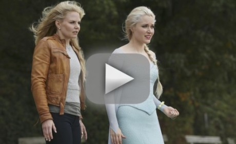 Once Upon a Time Season 4 Episode 10 Recap: Spellbound