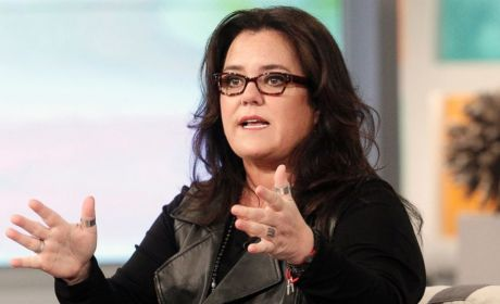 Rosie O'Donnell: On Her Way Out of The View… Already?!?