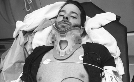 Corey Sligh, The Young and the Restless Star, Savagely Beaten on Thanksgiving