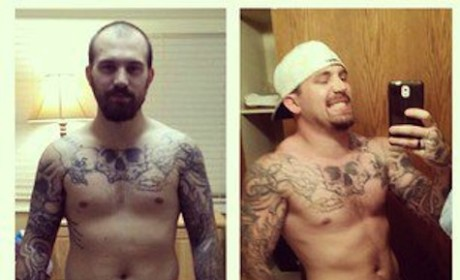Adam Lind: Released From Jail, Ordered Not to Contact Brooke Beaton