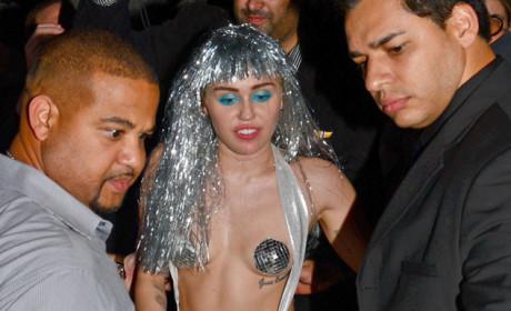 Miley Cyrus Ensemble
