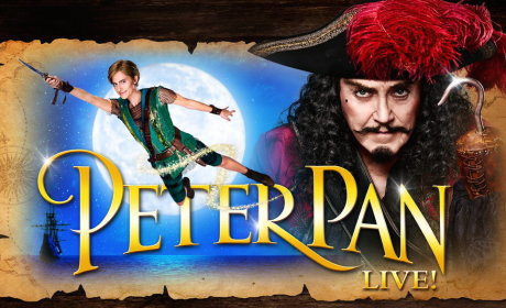 Hand out a grade to Peter Pan Live!.