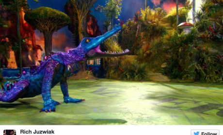 Peter Pan Live: Twitter Reacts!