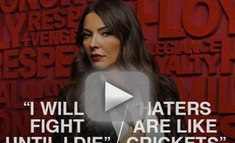 Mob Wives Season 5 Episode 1 Recap: First Things First, Who's the Realest?