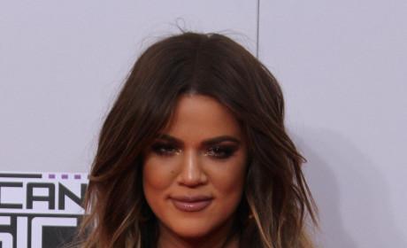 Khloe Kardashian: I WOULD Divorce Lamar Odom, But ...