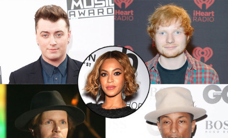 Album of the Year Nominees Announced: Who Will Take Home the Grammy?
