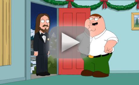 Family Guy Season 13 Episode 6 Recap: Is Jesus Christ a Virgin?