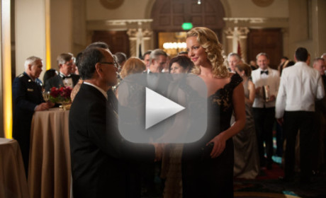 State of Affairs Season 1 Episode 4 Recap: Kisses of Death