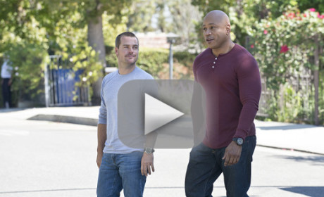 NCIS: Los Angeles Season 6 Episode 10: Falling Reign