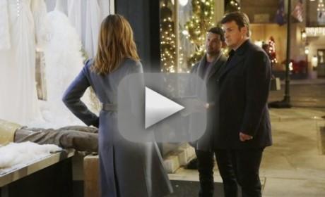 Castle Season 7 Episode 10 Recap: An Epic Year