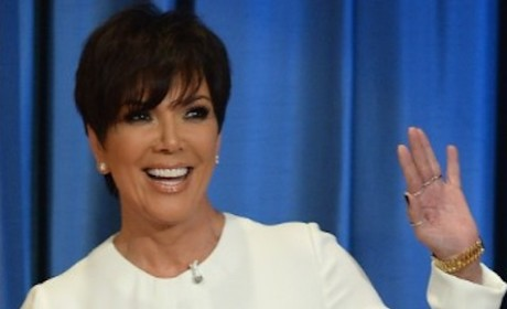 Kris Jenner SLAMMED For Gushing Over Kendall Jenner Lingerie Photos