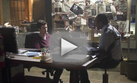 The Flash Season 1 Episode 9 Recap: You're Yellow!