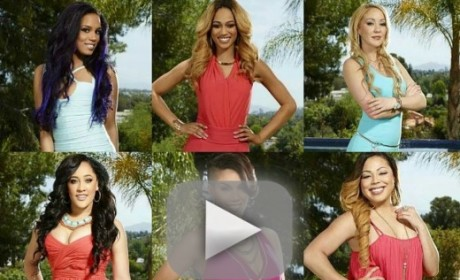 Bad Girls Club Season 13 Episode 10 Recap: Goodbye, Girl
