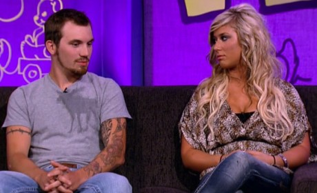 Chelsea Houska & Taylor Halbur: Desperate to Protect Daughters From Adam Lind!