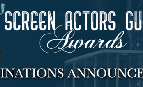2015 SAG Awards: And the Nominees Are…