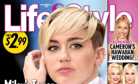 Miley Cyrus: Pregnant? Going to Rehab?!?!?!?