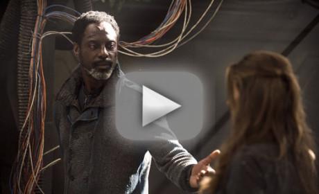 The 100 Season 2 Episode 7 Recap: Into the Abyss