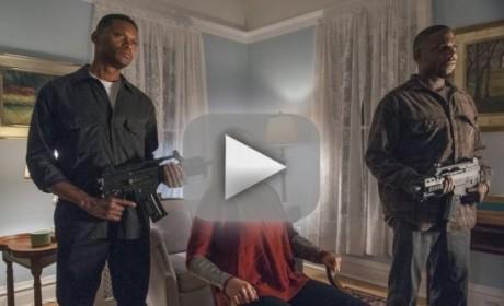 Chicago P.D. Season 2 Episode 9 Recap: Shots Fired