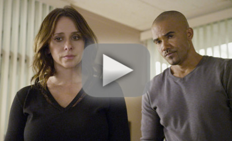Criminal Minds Season 10 Episode 10 Recap: The Hunt For Amelia Porter