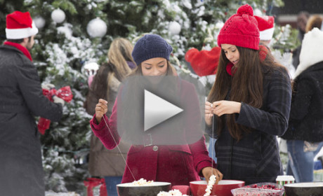 The Vampire Diaries Season 6 Episode 10 Recap: Very Blue Christmas