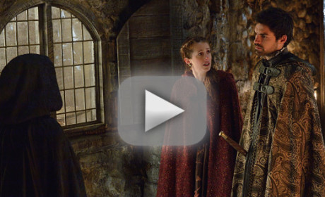 Reign Season 2 Episode 10 Recap: Have Mercy?