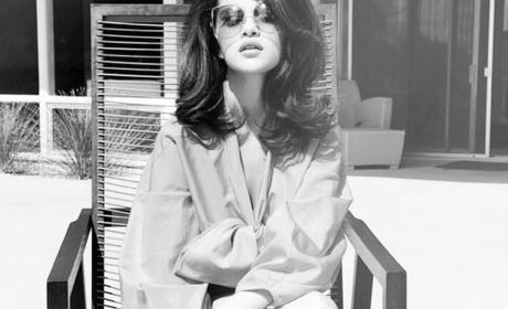 Selena Gomez or Jackie Kennedy?