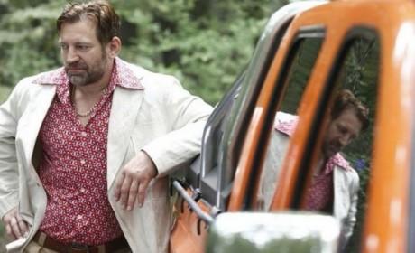 Dimitri Diatchenko, Veteran TV Actor, Accused of Eating Ex-Girlfriend's Rabbit