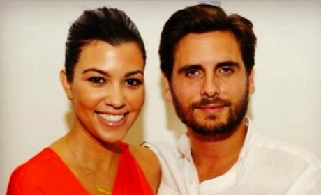 Scott Disick: Leaving Kourtney Kardashian...To Focus on Partying?