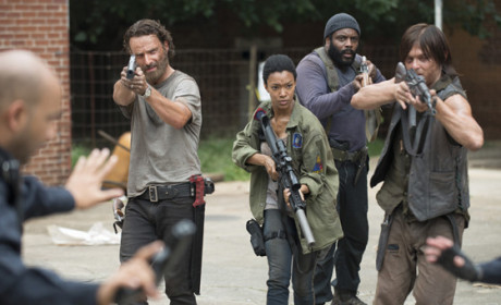 The Walking Dead Spoilers: What Huge Change is Ahead?