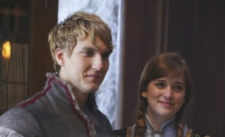 Once Upon a Time Season 4 Episode 12 Recap: For Whom Did Belle Toll?