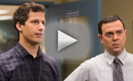 Brooklyn Nine-Nine Season 2 Episode 11 Recap: Just Say No... No