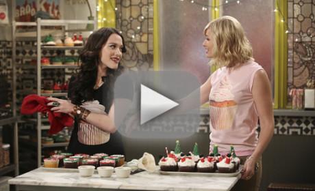 2 Broke Girls Season 4 Episode 7 Recap: Loan For the Holidays