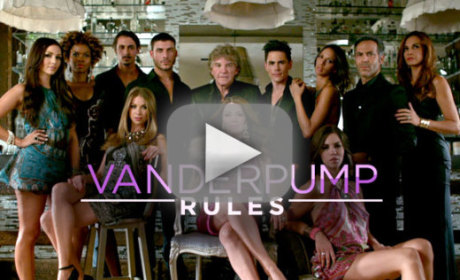 Vanderpump Rules Season 3 Episode 7 Recap: Revenge of the Stassi