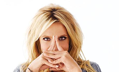 Britney Spears' Next Single is ...