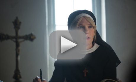 American Horror Story Season 4 Episode 10 Recap: About Pepper ...