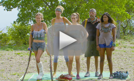 Survivor Season 29 Episode 13 Recap: The Winner Is ...