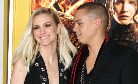 Ashlee Simpson: Pregnant with Second Child!