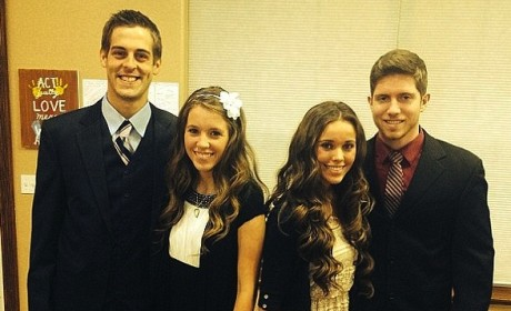 Jill Duggar-Jessa Duggar Feud Over? 19 Kids & Counting Star Now Follows Sister, Husband