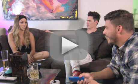 Vanderpump Rules Season 3 Episode 8 Recap: James vs. Tom, Round II