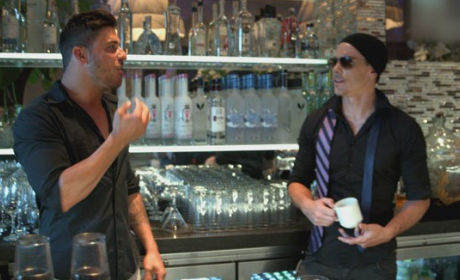 Jax Taylor, Tom Sandoval at SUR