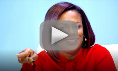 The Real Housewives of Atlanta Season 7 Episode 8 Recap: Beef Squashed?