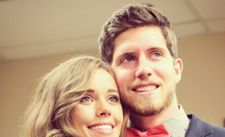 Jessa Duggar Pregnant? Photos, Food Comments Spark Rumors on Instagram