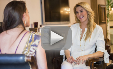 The Real Housewives of Beverly Hills Season 5 Episode 7 Recap: Why You Gotta Be So ...
