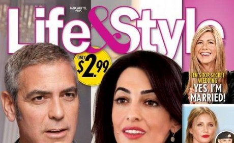 George and Amal: It's Over?