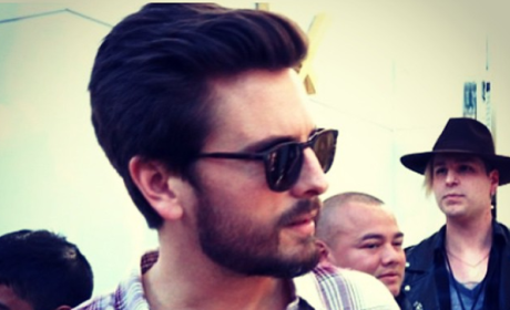Scott Disick: Flipping Houses, Filming Keeping Up With the Kardashians Spinoff?!